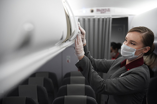 Саудовская Аравия возобновит международное авиасообщение с 17 мая