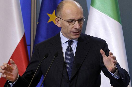 Энрико Летта согласился стать кандидатом в национальные секретари Демпартии