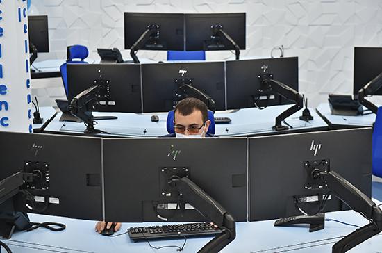 Специалистов по информационной безопасности будут обучать на киберполигоне