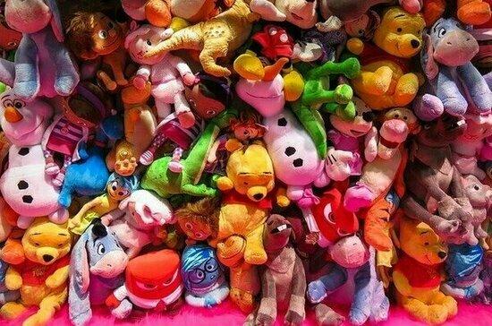 СМИ: в России из продажи могут исчезнуть дешевые китайские игрушки