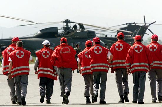 В Австрии разрабатывают новую концепцию оказания гуманитарной помощи