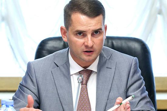 Ярослав Нилов оценил идею налогового вычета для занимающихся спортом детей