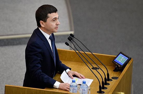 Депутат оценил слова Столтенберга об отсутствии угрозы со стороны России