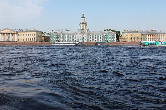 Гидротехнические сооружения Петербурга подготовили к весенним паводкам