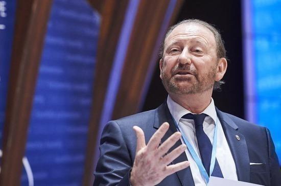 Председатель ПАСЕ пообещал защитить русскоязычных журналистов в Латвии
