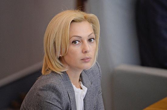 Ольга Тимофеева: Крымская весна стала новой точкой отсчёта в истории России