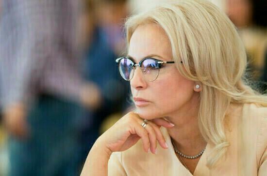 Ковитиди оценила заявление Зеленского об объединении мира вокруг Крымской платформы