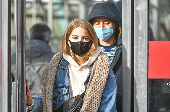 В Роспотребнадзоре рассказали о мерах поддержки потребителей в условиях пандемии