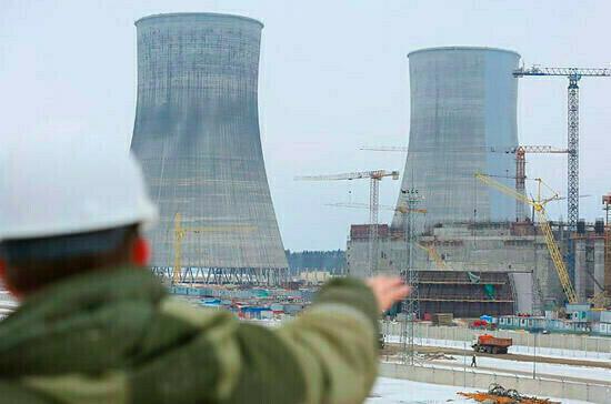 Белоруссии могут продлить срок кредита для строительства атомной электростанции