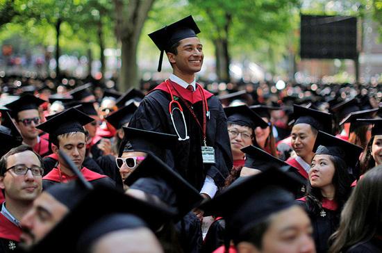 Гарвард, Льеж, Наньян: какие ещё иностранные дипломы признаёт  Россия