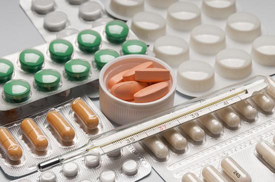 Законопроект о «принудительном» лицензировании ряда лекарств для экспорта прошёл первое чтение