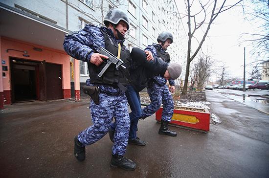 ФСБ задержала террориста, готовившего взрыв в Адыгее