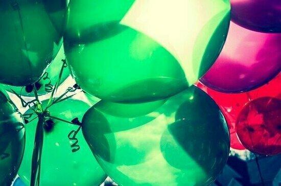В Кабардино-Балкарии прошёл фестиваль воздушных шаров