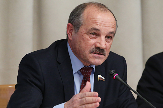 Говорин оценил идею Еврокомиссии ввести COVID-паспорта