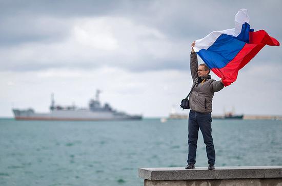 Крым: через семь лет после возвращения в Россию