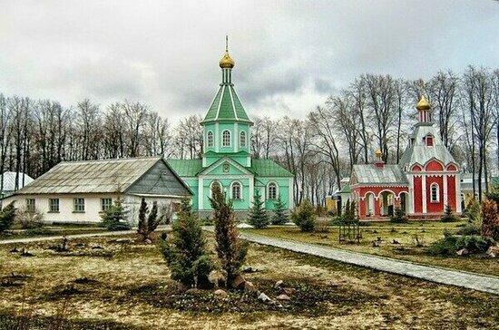 Проекты в сфере туризма в Воронежской области получат налоговые льготы