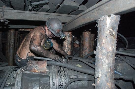 В кабмине подготовили поправки для улучшения качества медпомощи шахтёрам