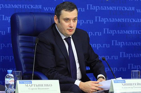 Проект о правилах работы зарубежных IT-компаний в РФ внесут в Думу в весеннюю сессию