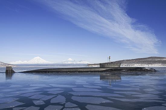 С чего начинался российский подводный флот
