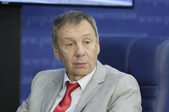 Эксперт оценил ответ Путина Байдену