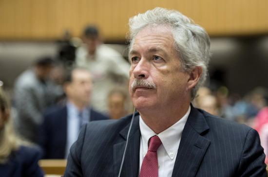 Бывший посол США в России утвержден на пост директора ЦРУ