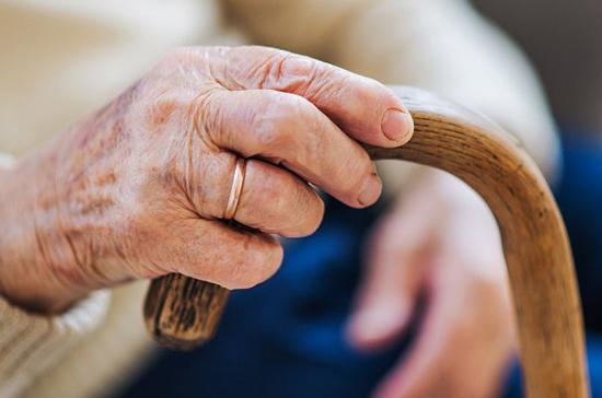 В Алтайском крае отменили режим самоизоляции для пожилых людей