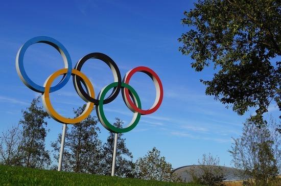 На Олимпиаде гимн России хотят заменить музыкой Чайковского