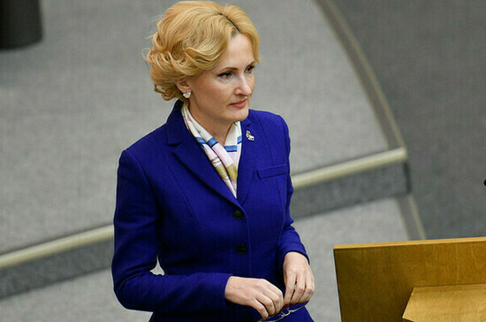 Законопроект о целевом обучении внесут в Госдуму в ближайшее время