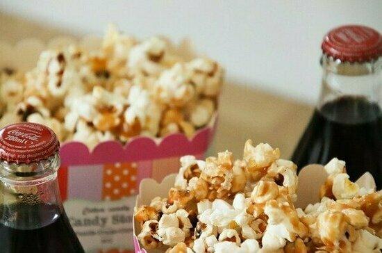 Эксперт прокомментировал идею о запрете проносить еду в залы кинотеатров