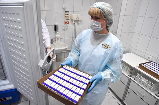 Италия самостоятельно решит вопрос закупки вакцины Спутник V