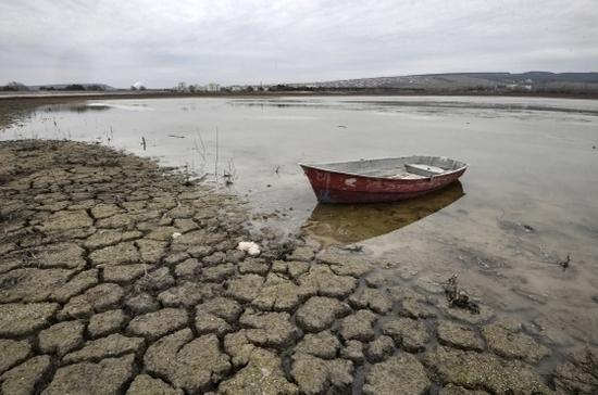 Почему ООН закрывает глаза на водную блокаду Крыма?