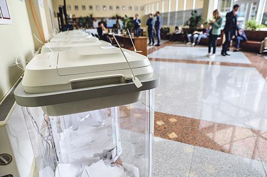 Федеральную часть партсписков на выборах хотят расширить