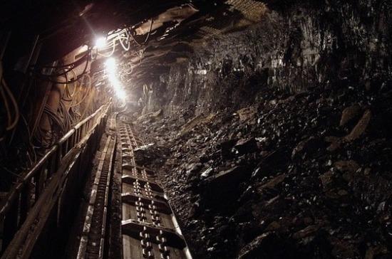 В Госдуму внесли проект об охране здоровья шахтёров