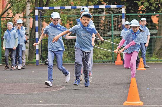 Налоговую и Росстандарт попросили спасти детские лагеря