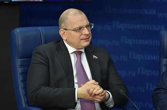 Долгов назвал основные задачи по восстановлению экономики
