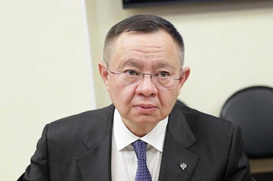 Кабмин внесёт в Госдуму проект о счетах эскроу в ИЖС в весеннюю сессию