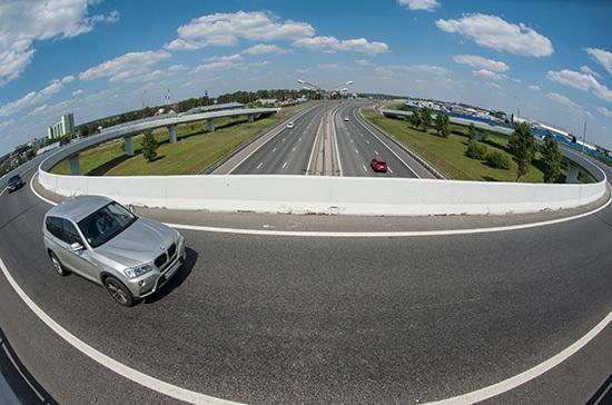 В Госдуму внесли проект о единой базе данных о состоянии российских дорог