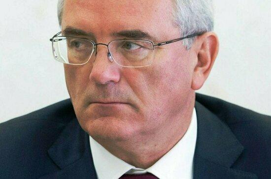 Губернатор Пензенской области отправлен в отставку