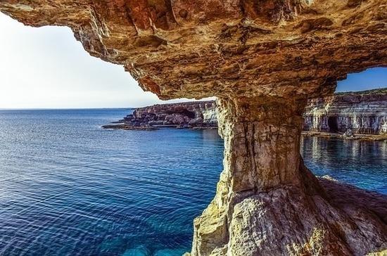 Кипр откроет границы для туристов из России с 1 апреля