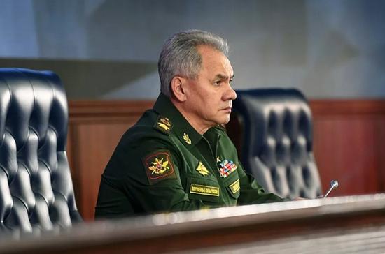 Шойгу отменил приказ Сердюкова о рассекречивании военных архивов