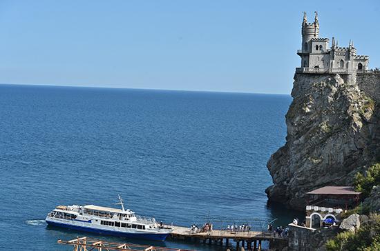 В Крыму подсчитали ущерб от водной блокады и готовят судебный иск к Украине