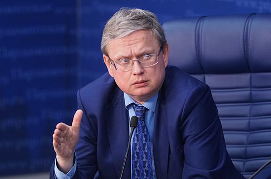 Делягин назвал Россию одним из лидеров по борьбе с поддельными деньгами
