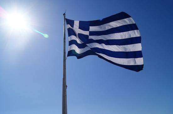 Греция отмечает День независимости