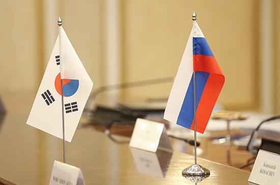 Сеул подтвердил приглашение Путина в Южную Корею