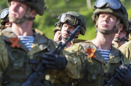 Военные Парады 9 Мая пройдут в 28 российских городах