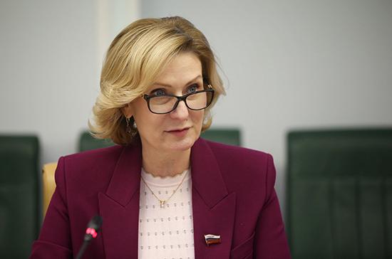 Кешбек можно распространить на путёвки в детские лагеря, считает Святенко