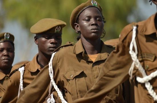 СМИ: на границе между Эфиопией и Суданом произошли новые столкновения