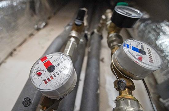 Модернизацию горячего водоснабжения оценили в 2 трлн рублей