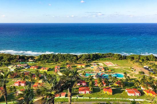 Кубинский курорт Варадеро открывается для россиян с апреля