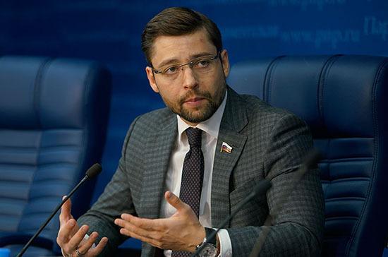 Якубовский: законопроект «о долевом строительстве» закрепляет дополнительные гарантии граждан
